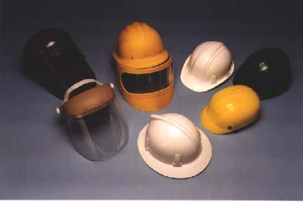 Hard Hat Equipment
